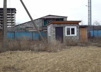 Продам земельный участок в центре ПГТ Яблоновский