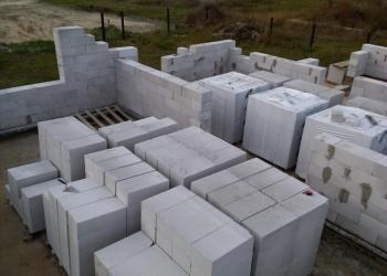 Продажа газосиликатных блоков 1 и 2 сорт. Александров