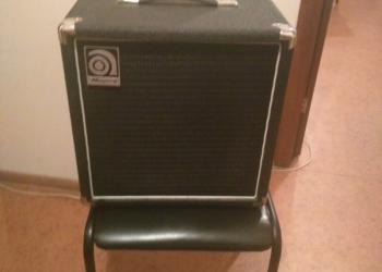 Продам комбик Ampeg BA-108