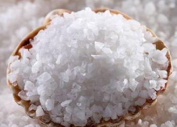 Техническая соль (концентрат минеральный галит)