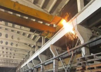 Демонтаж погрузка станков. такелажные работы. Прием лома