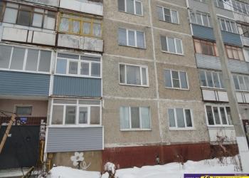 Продам 1 комн.квартиру Серпуховский район, д.Васильевское