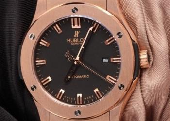 Часы Hublot SWISSCHRONORU
