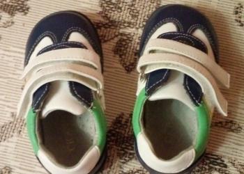 Детская ботиночки