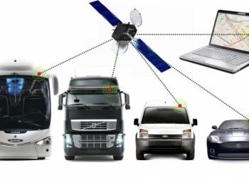 мониторинг транспорта GPS/ГЛОНАСС