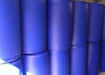 Продам бочки 227 л пластиковые б/у очищенные и промыты от предыдущих остатков