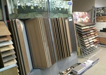 Магазин отделочных материалов, плитка обои паркет