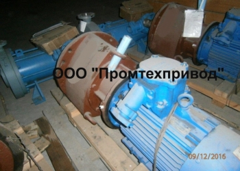 Мотор-редуктор МР-2-315-26-32-Ф1В-У2