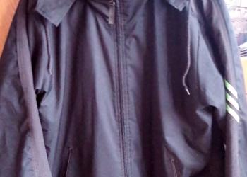 Куртка Adidas Оригинал!