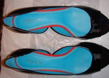 Продам  итальянские туфли Bottega Veneta