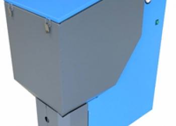 Котел Пeллeтpoн-20КТ - мощность до 28 кВт, инновационный пeллeтный котел
