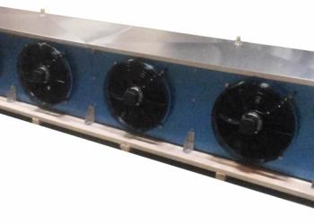 Воздухоохладители среднетемпературные