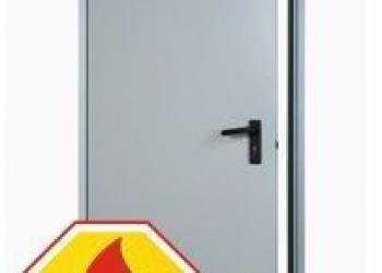 Двери огнестойкие (EI-60)