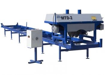 Продам станок для переработки Тонкомера Стилет МТД