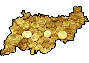 Куплю акции предприятий Костромской области