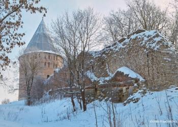 Предлагаю экскурсии по Смоленску