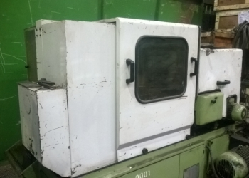 Токарный автомат Mupem 42, Испания