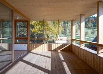 Отделка квалифицированная террасы/веранды,балкона/лоджии