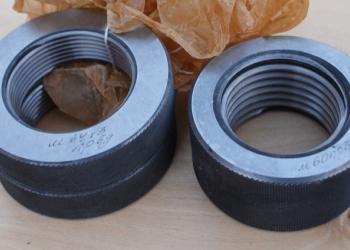 Продаем с хранения инструмент: резцы,калибр-кольца, калибр-пробка недорого