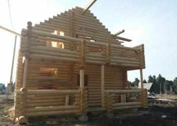Строительство деревянных домов, дач
