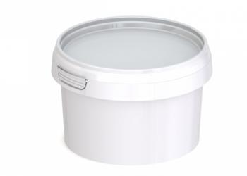 контейнер пластиковый