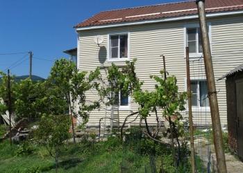 Дом в 2 этажа, общая пл.125м2, 6 комнат, кухня17м2