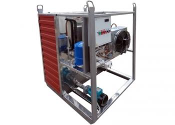 Генератор ледяной воды ГЛВ-250