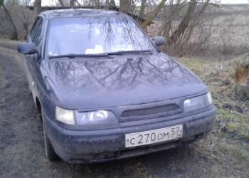 2006 чёрный