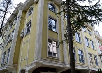 Однокомнатная квартира в доме бизнес класса