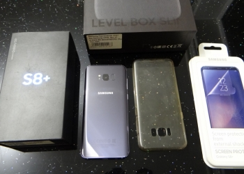 SAMSUNG Galaxy S8+ 64 ГБ
