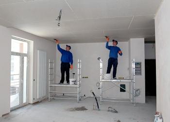 Отделка квартиры в Пензе под ключ, договорная цена