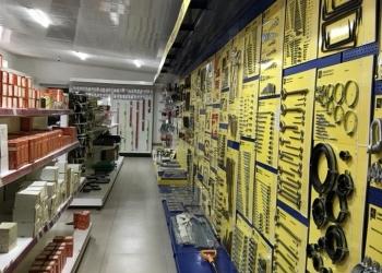 Торговля стройматериалами