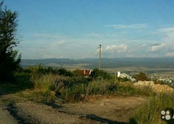 Видовой участок ИЖС 10 соток Дергачи Цена 799000 в Севастополе