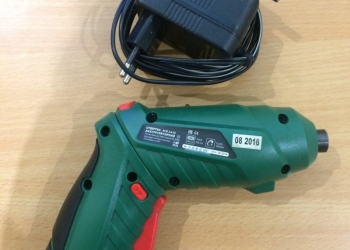 Отвёртка аккумуляторная Hammer ACD 3.6LE