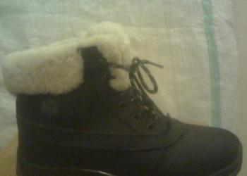 кроссовки зимние 38 размер