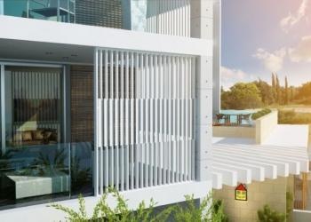 Продается - Новая (2018) 2-комнатная современная роскошная квартира в Кипре