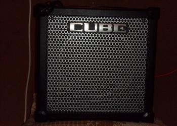 Комбик для эл.гитары - Roland CUBE40GX– 40 Вт