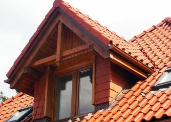 Услуги по двускатной, шатровой, вальмовой крыше в Пензе