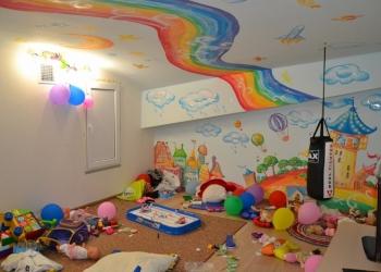 Квартира для большой и дружной семьи