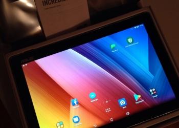 Планшет ASUS ZenPad Z300CNL 32 Гб 3G, LTE черный