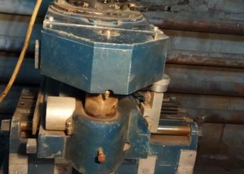 Копировально-фрезерный станок Mecal FR-810 б/у