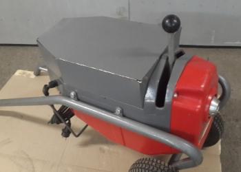 Электрическая машина для прочистки труб Rothenberger R80 б/у