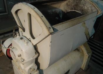 Тестомесильная машина HWJ 50 2007 HWJ5011 N360 б/у