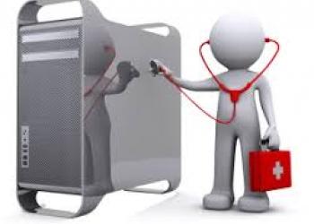 Ремонт и обслуживание ПК, ноутбуков и оргтехники.