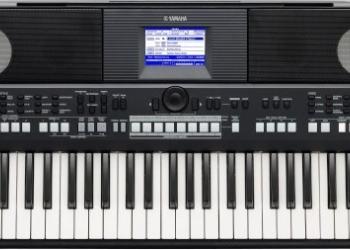 Синтезатор Yamaha PSR-S650