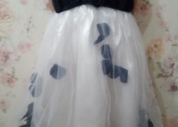 Красивые праздничные платья