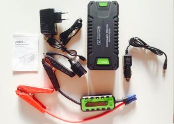 Пуско-зарядное устройство SBASE T242