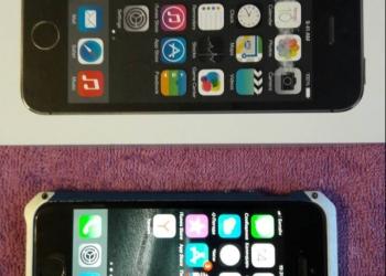 Продаю айфон 5s16g