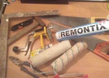 Профессиональный инструмент для ремонта, строительства