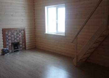 Деревянный коттедж 162 м2 с баней